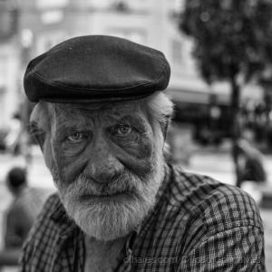 Retratos/Retratos da minha rua...