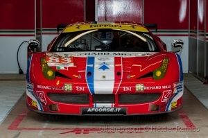 /24h Le Mans: The most famous race in the world!