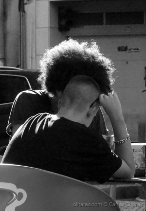 /Uma cabeleira para dois