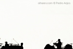 /Stage Silhouettes