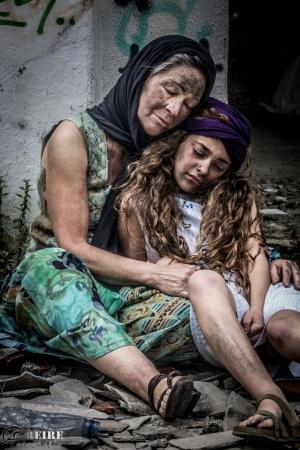 Gentes e Locais/Refugees, Who (s)cares?