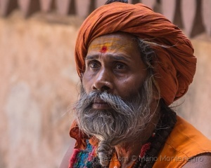 /O Homem de Khajuraho