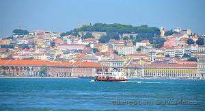 Outros/A caminho de Lisboa!
