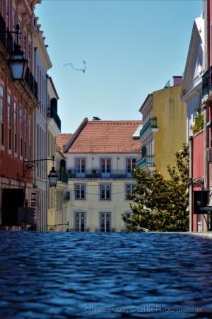 /Lisboa linda