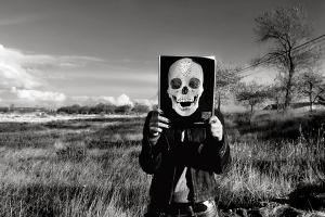 Retratos/Autorretrato com smile