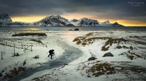 /Um mar de gelo