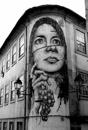 /arte de rua