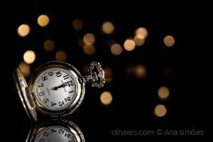 Macro/Tempo que não pára...
