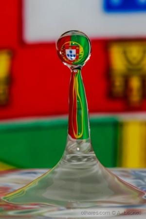 /Portugal 1 X 0 Marrocos
