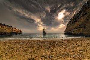 Paisagem Natural/The rock