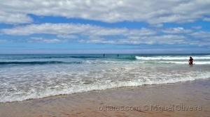Outros/Um belo dia de praia