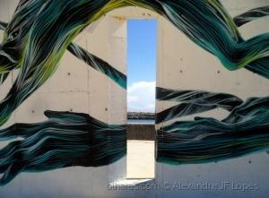 Paisagem Urbana/Brecha para o Mar
