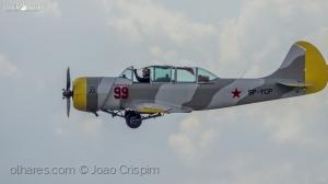 Desporto e Ação/Yak - 52