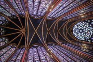 Gentes e Locais/Saint Chapelle