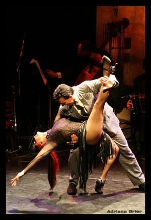 Espetáculos/Tango II