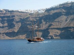 Gentes e Locais/Barco visita