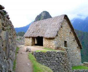 /Cabana Ancestral Inca