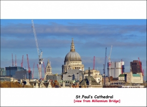 /St.Paul's Cathedral