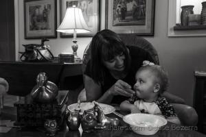 Fotojornalismo/Interações infante...