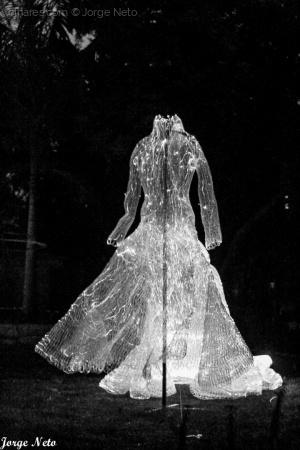 /Vestido de Luz