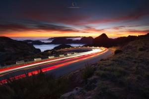 Paisagem Natural/Speed of Light