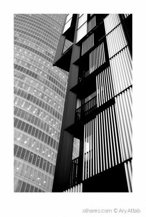 Arquitetura/Centros Urbanos