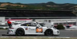 /24h Portimão 2018 (Porsche 991-I Cup)