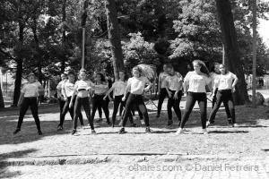 /Dança no Parque