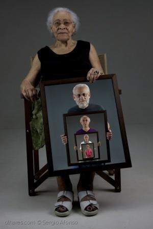 Retratos/Gerações