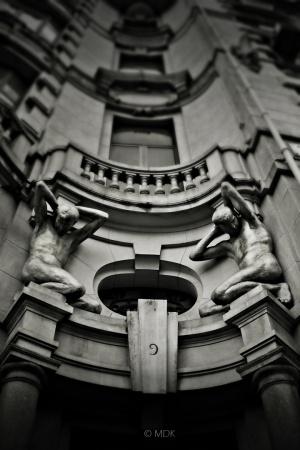 Arquitetura/'herculean'