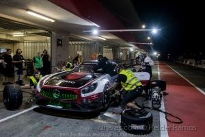 /24h Portimão 2018 (Mercedes-AMG GT3)