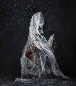 /Salto à chuva