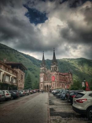 Gentes e Locais/Basilica
