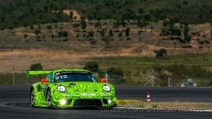 /24h Portimão 2018 (Porsche 911 GT3 R)