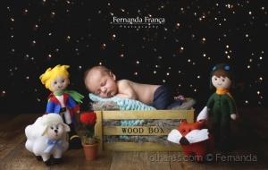 Retratos/O Pequeno Príncipe