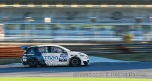 /24h Portimão 2018 (Peugeot 308 Racing Cup TCR)