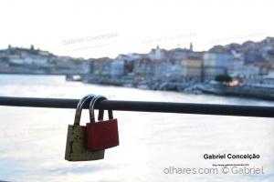 Outros/Cadeados do amor