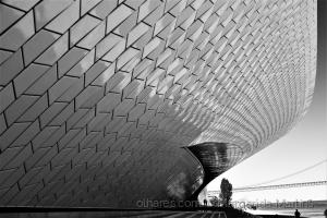 Paisagem Urbana/As curvaturas oblíquas