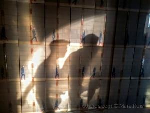Abstrato/Novas sombras