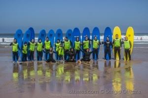 Desporto e Ação/Activity Surf Center