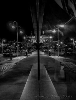 Paisagem Urbana/Avenida 25 de Abril