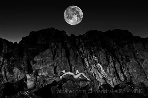 Nus/'la lune' (long version)