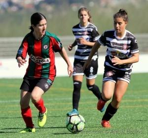 /Futebol Feminino
