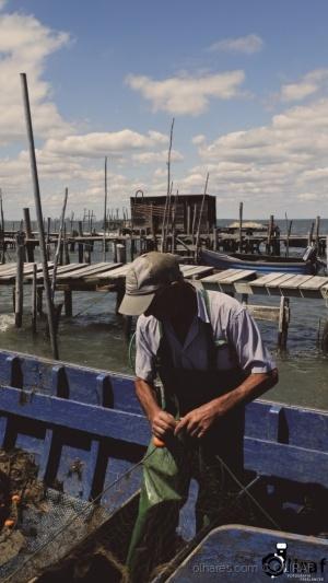 Gentes e Locais/Pescador da Carrasqueira