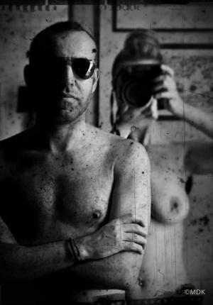Retratos/'she Selfie me'