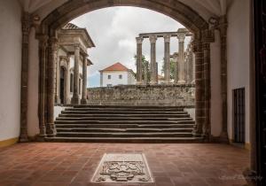 /Templo Romano de Évora... (II)