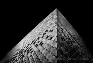 Arquitetura/Dark Matters