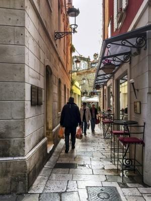 /Split, Croatia