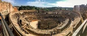 Arquitetura/Coliseum Rome