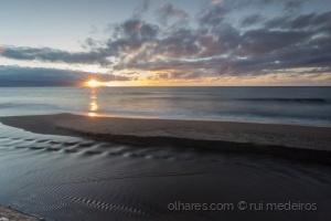 Paisagem Natural/Praia do Monte Verde
